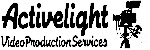 Activelight Video Production Services Logo