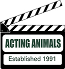 Acting Animals Logo