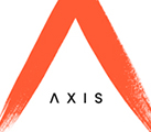 Axis Animation Logo