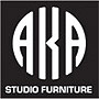 AKA Design Ltd Technical Furniture UK Logo