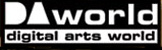 Digital Arts World 2003 Logo