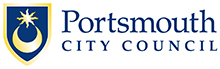 Portsmouth Film & Television Locations Logo