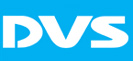 DVS gmbh Digital Video Systems Logo