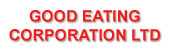 Good Eating Corporation   Logo