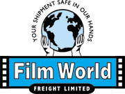 Film World Freight Ltd Logo