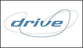 Drive Inc. Ltd. Logo