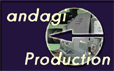 Andagi Productions  Logo