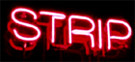 Strip Studios Logo