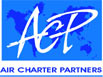 Air Charter Partners - ACP Ltd Logo