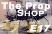 The Prop Shop Logo