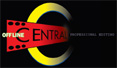 Offline Central - Avid Edit Suites Logo