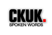 CKUK Spoken Words (incorporating Christopher Kent Voice-overs) Logo