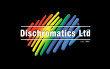 Dischromatics Ltd Logo