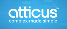 Atticus Digital Logo