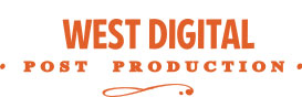 West Digital Ltd - Post Production London