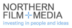 Northern Film & Media Logo