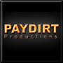 Paydirt Productions Ltd Logo