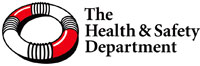 Health & Safety Department Logo