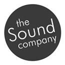 The Sound Company Audio Post Production Logo