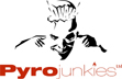Pyrojunkies Ltd Logo