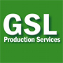 GSL Production Services Event Equipment Hire Devon Logo
