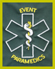 Event Paramedics Ltd Logo