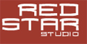 Red Star Studio Logo