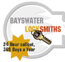 Locksmiths London Logo