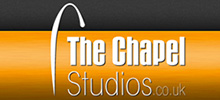 Chapel Studios London (Recording Studios London) Logo