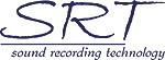 Sound Recording Technology LTD Logo