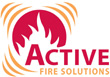 Active Fire Solutions Logo