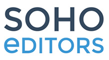 Soho Editors Training Logo