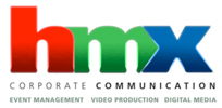 HMX  Corporate Communication Ltd Logo