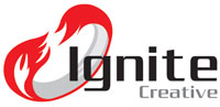 Ignite Creative (Video Production coventry) Logo