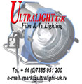 Ultralight UK Ltd Logo