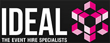 Ideal Event Services Logo