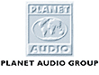 Planet video Systems Logo