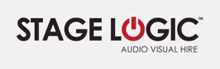 Stage Logic Projector Hire Logo