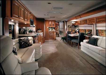American Motor Home Rentals Winnebagos Transport