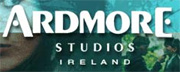 Ardmore Studios (Film Locations Ireland ) Logo