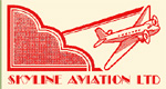 Skyline Aviation Ltd Logo