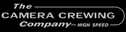 Camera Crewing Company Logo