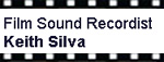 Keith Silva (Film sound recordist Yorkshire)