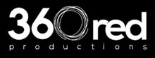 360red Productions Ltd: Video Production Midlands Logo