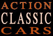 Action Classic Cars Logo