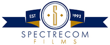 Spectrecom - Corporate Video Production Logo