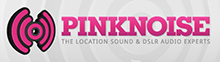 Pinknoise Systems Ltd Logo