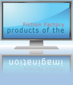 Fiction Factory (video editing UK) Logo
