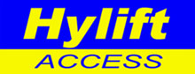 Hylift Access Platform Hire Cherry Pickers Logo