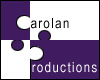 Carolan Productions Logo